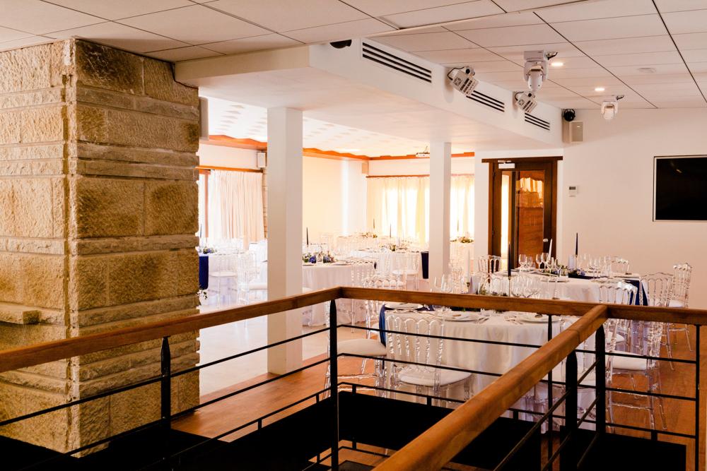 Lieu de réception pour mariage et séminaire à proximité de Bénodet et Quimper dans le Finistère en Bretagne